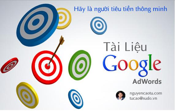 Tài liệu Google Adwords