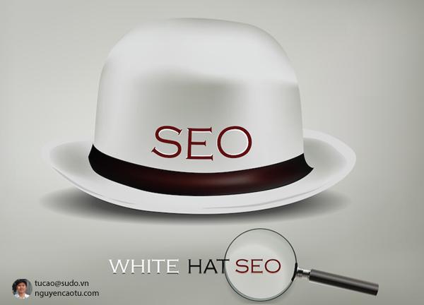 Đào tạo seo mũ trắng