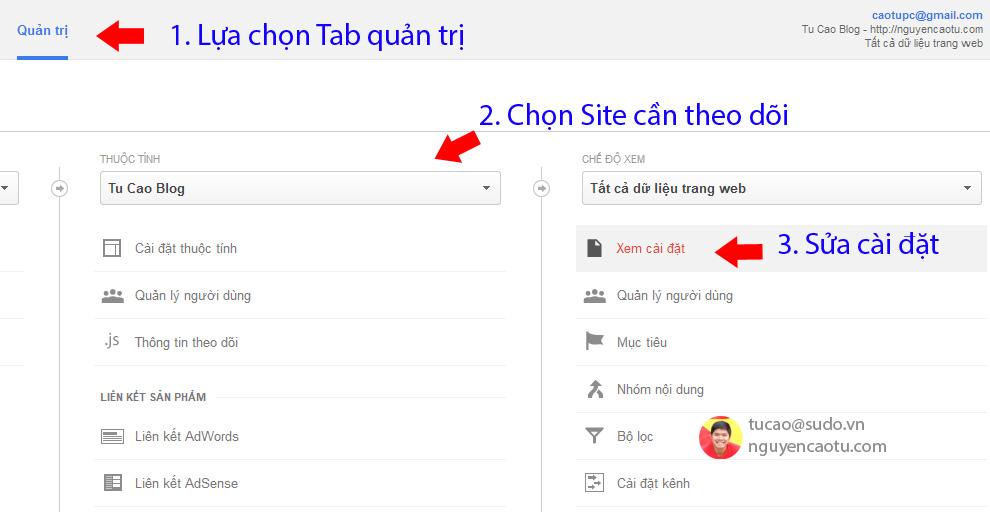 Đo lường truy vấn của người dùng sử dụng tính năng tìm kiếm
