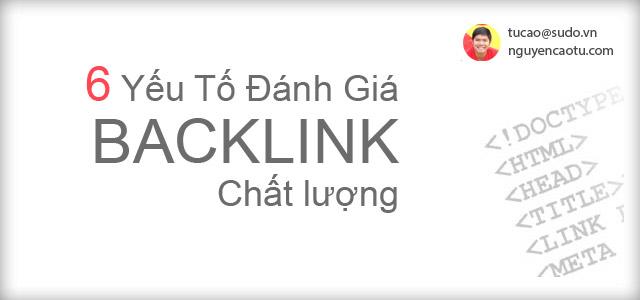 Backlink là gì? Tìm hiểu tất cả về Backlink