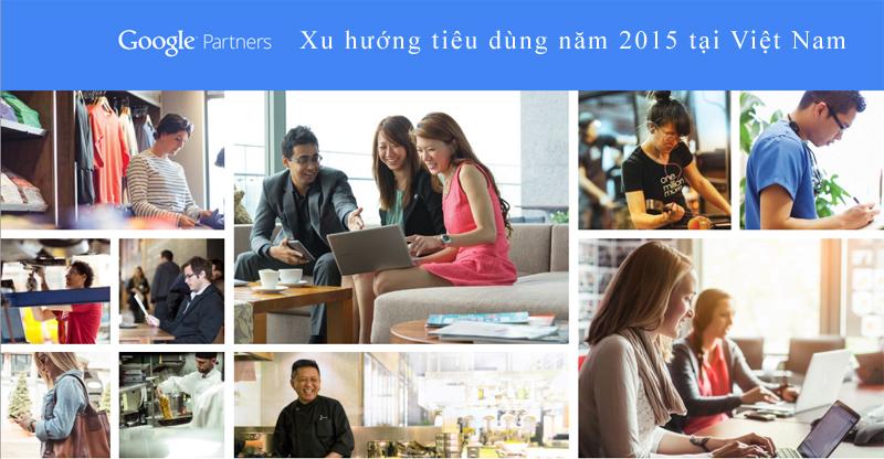 Xu hướng tiêu dùng năm 2015 tại Việt Nam