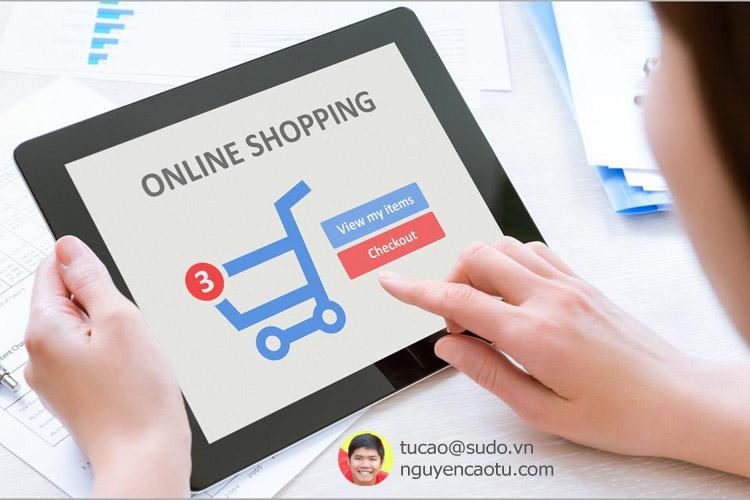 Mẹo đẻ mua hàng trên mạng giá rẻ nhất
