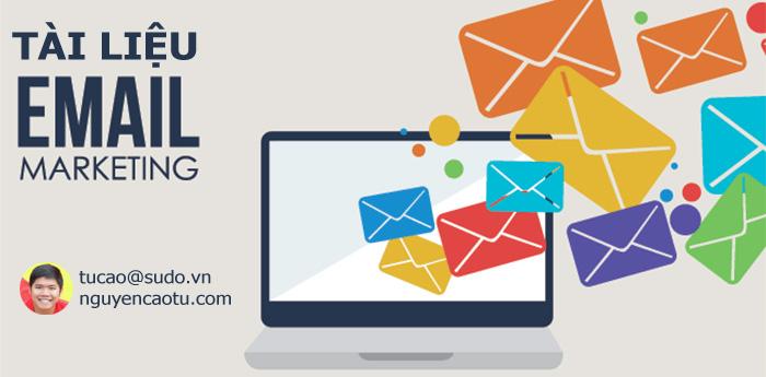 Tài liệu Email Marketing từ căn bản tới nâng cao