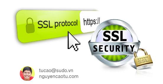 Đừng cài SSL khi chưa đọc bài viết này.