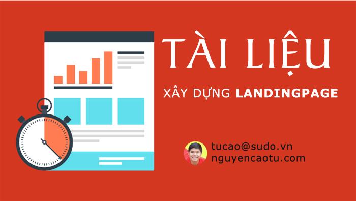 Landingpage là gì? Tài liệu xây dựng LandingPage hiệu quả