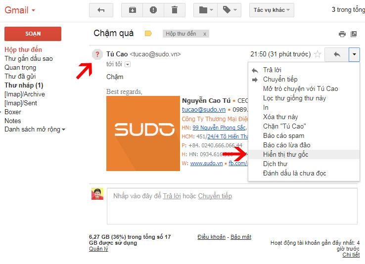 Hướng dẫn xác thực DKIM và SPF cho Email doanh nghiệp với Yandex