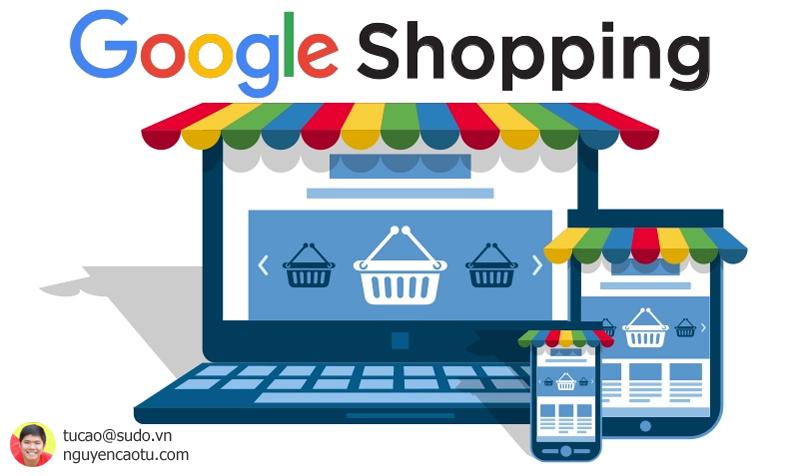 Tài liệu hướng dẫn Google Shopping